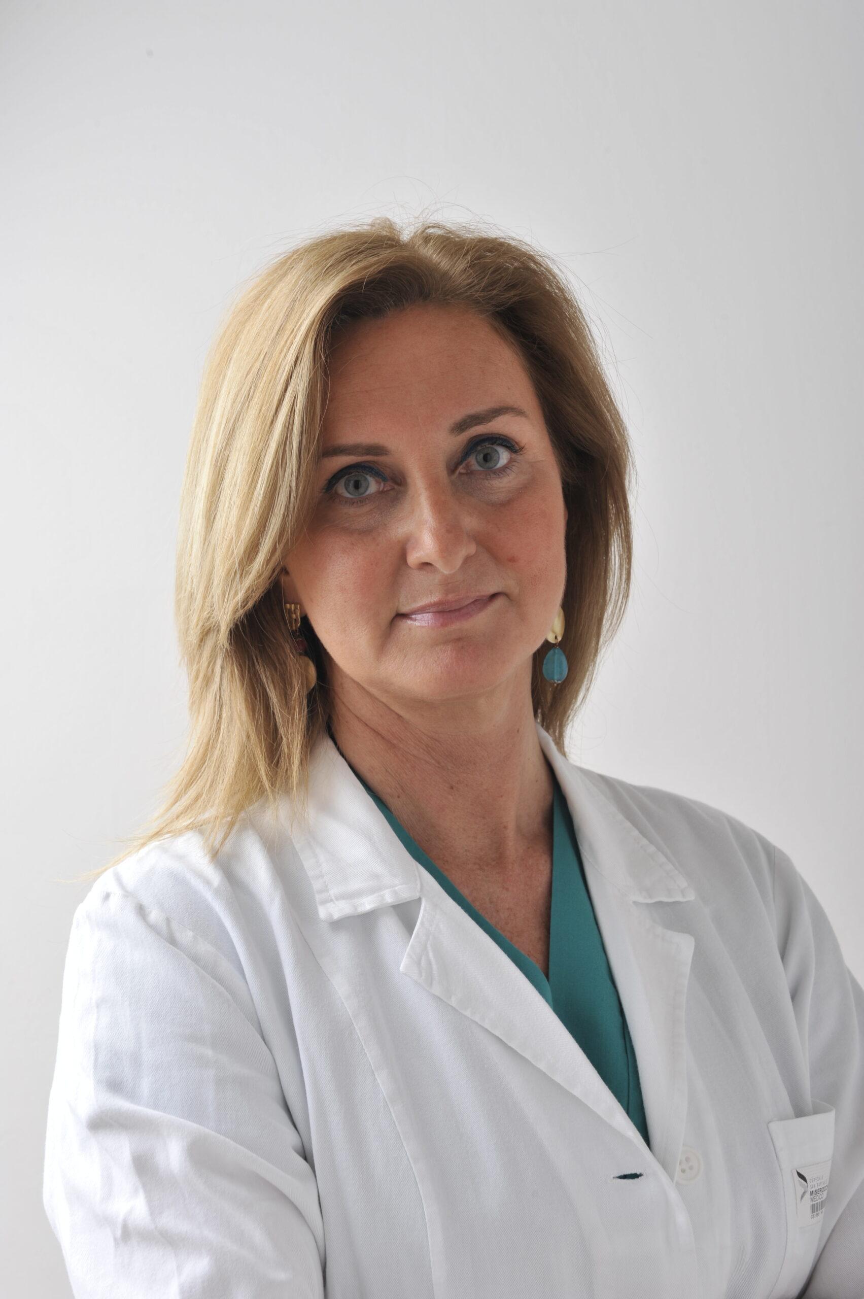 Prof.ssa Elisabetta Miserocchi